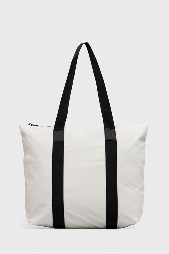 biały Rains - Torebka 1225 Tote Bag Rush Damski