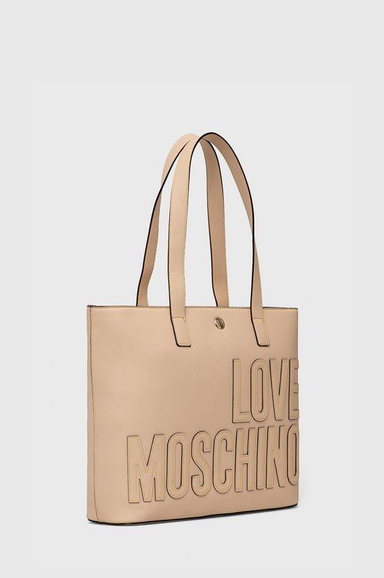 Love Moschino - Kabelka tělová
