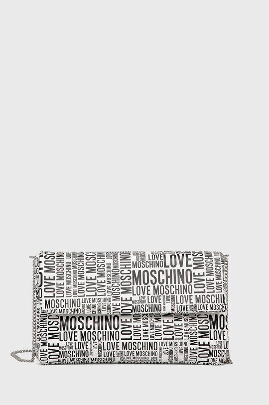 bílá Love Moschino - Kabelka Dámský