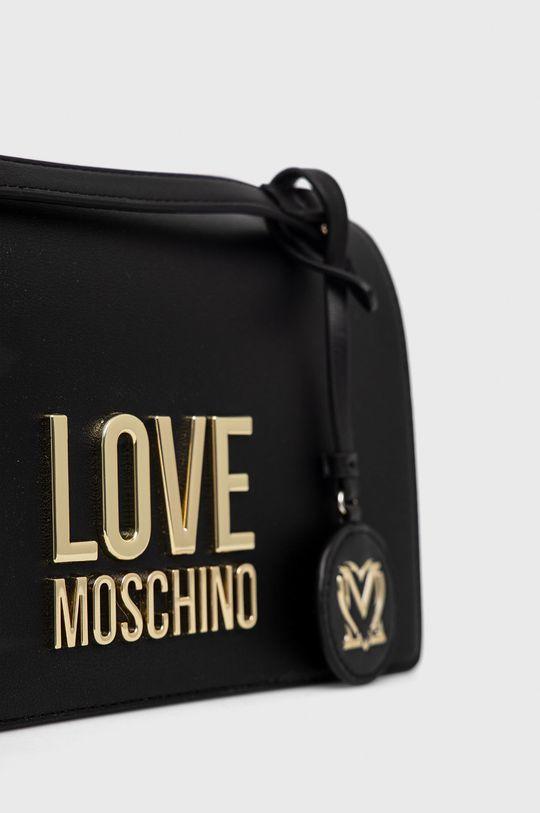 černá Love Moschino - Kabelka