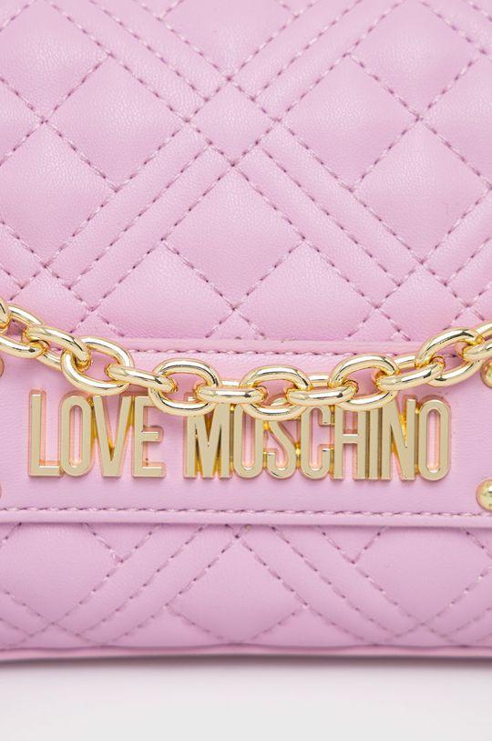 różowy Love Moschino - Torebka