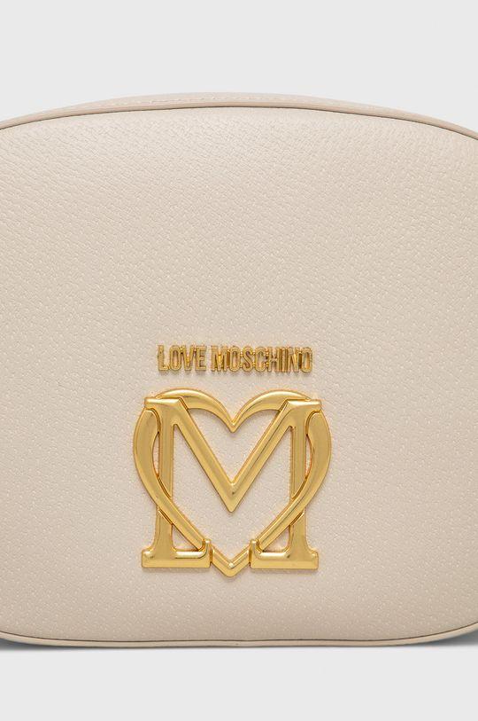 Love Moschino - Kabelka  Hlavní materiál: Umělá hmota, Textilní materiál