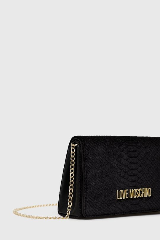 Love Moschino - Poseta negru