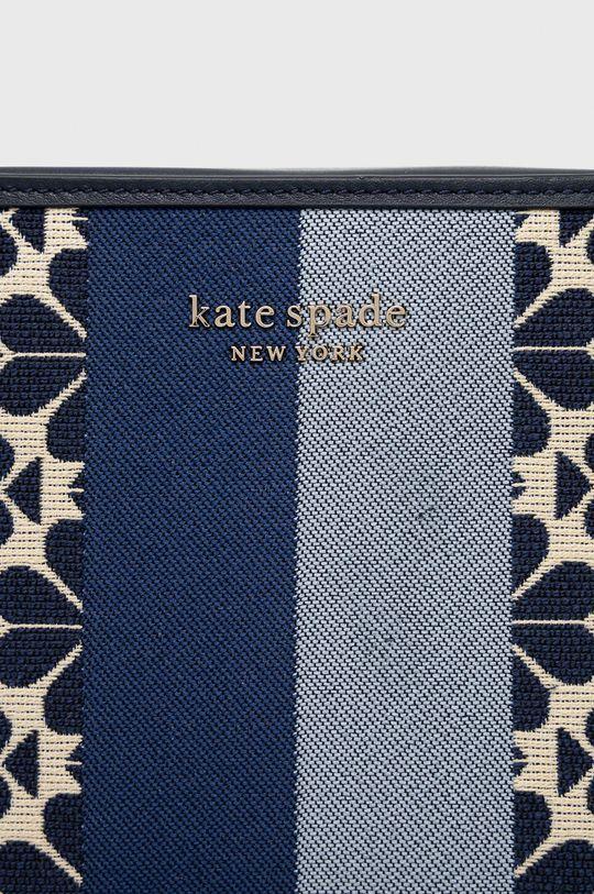 niebieski Kate Spade - Torebka skórzana