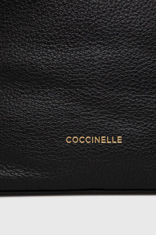 Coccinelle - Poseta de piele Lea