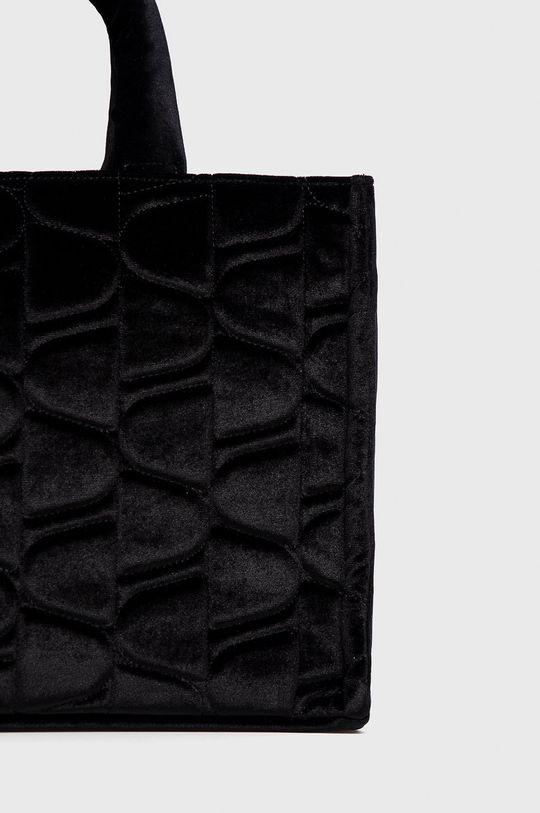 negru Coccinelle - Poseta Never Without Bag