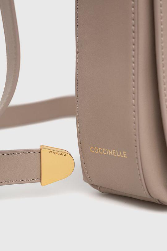 Coccinelle - Poseta de piele Marquise Goodie De femei