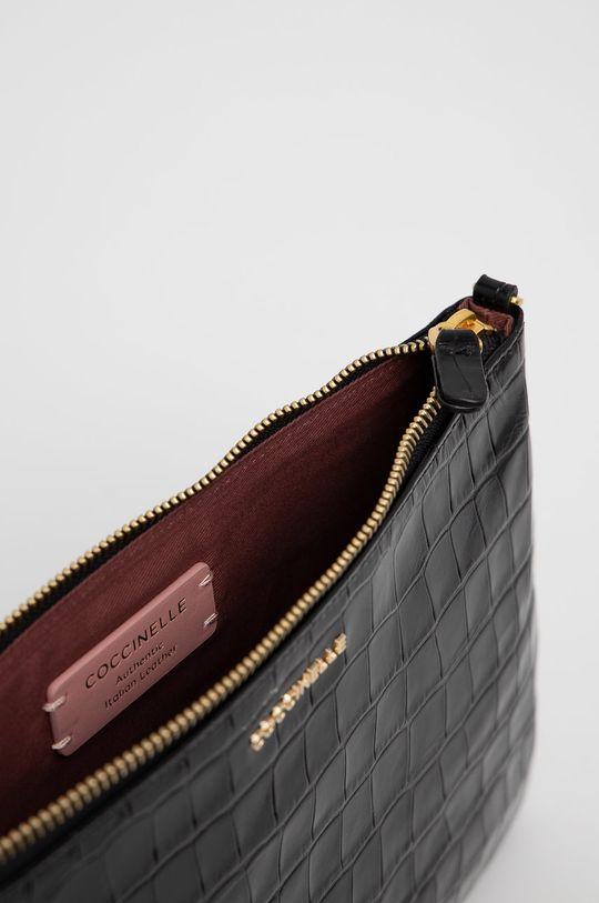 Coccinelle - Kožená kabelka IV3 Mini Bag Dámsky