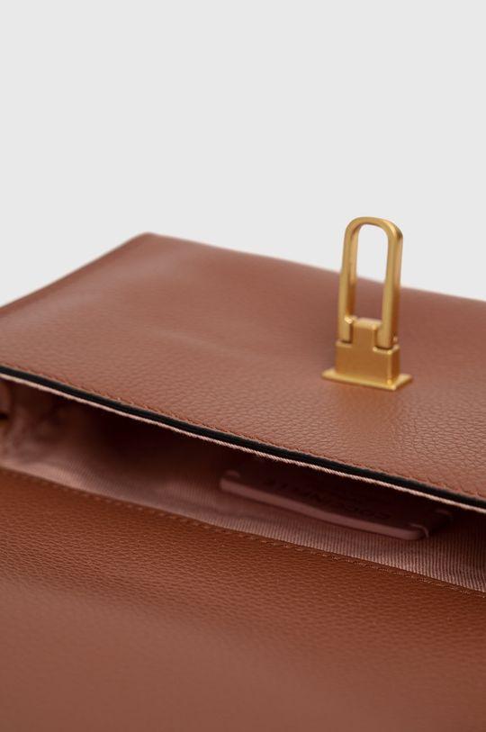 Coccinelle - Kožená kabelka Mini Bag Dámsky