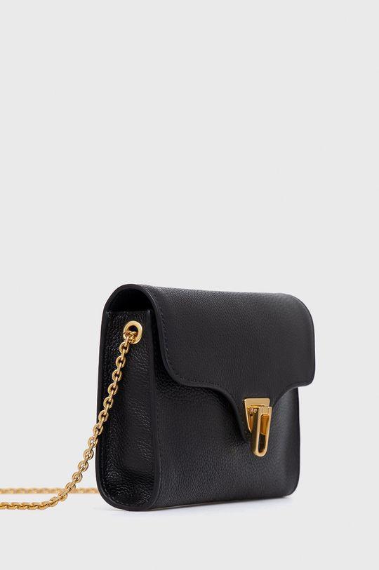 Coccinelle - Poseta de piele Mini Bag  Piele naturala