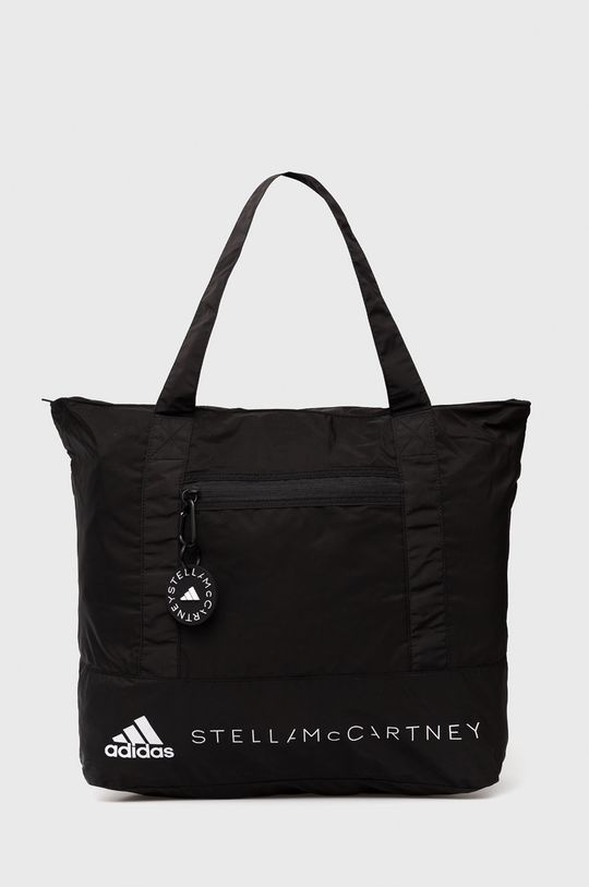 czarny adidas by Stella McCartney - Torba Damski