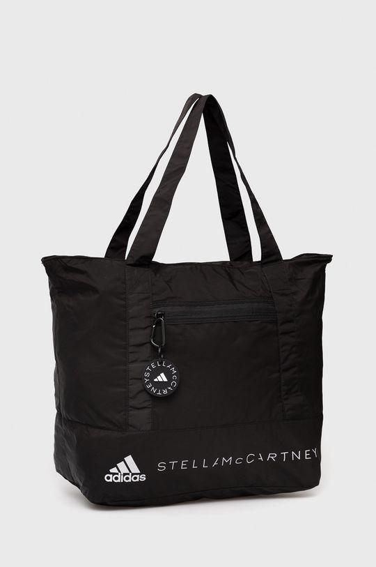 adidas by Stella McCartney - Torba czarny