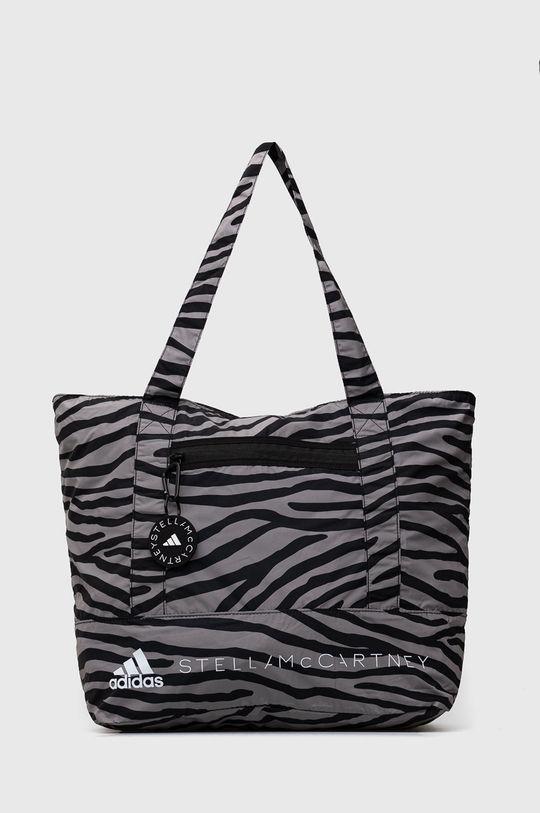 adidas by Stella McCartney - Torebka 100 % Poliester z recyklingu