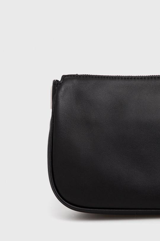 Furla - Kožená kabelka  Podšívka: 100% Polyester Hlavní materiál: 30% Textilní materiál, 70% Přírodní kůže