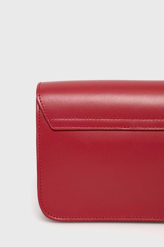 Furla - Kožená kabelka Metropolis  100% Přírodní kůže