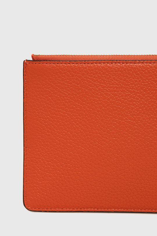 Furla - Kožená kosmetická taška Babylon  Podšívka: 100% Polyester Hlavní materiál: 100% Přírodní kůže