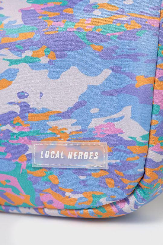 viacfarebná Local Heroes - Kabelka