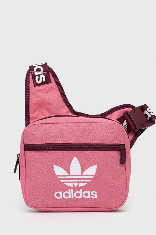 roz adidas Originals - Borseta De femei