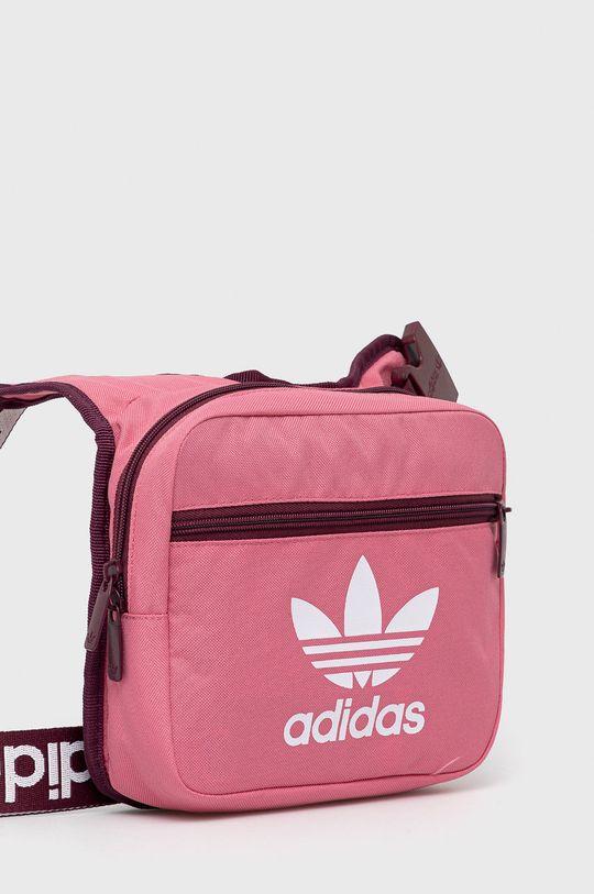 adidas Originals - Borseta roz