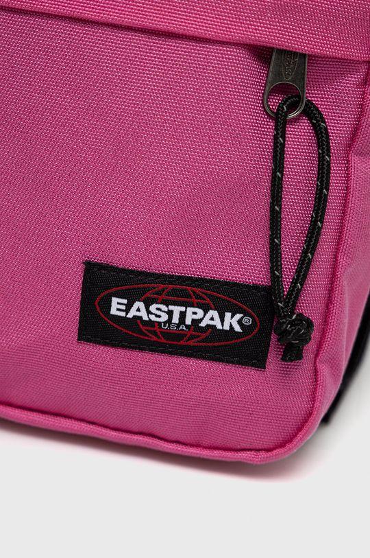ostrá růžová Eastpak - Ledvinka