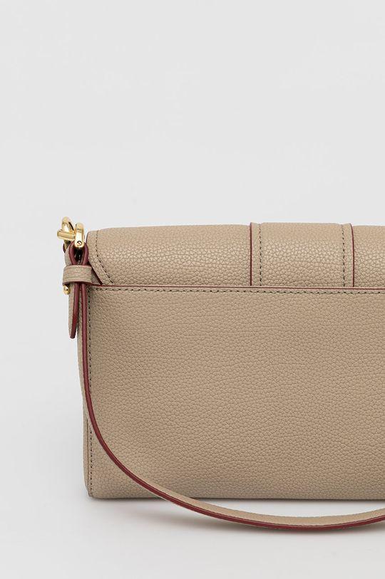 Lauren Ralph Lauren - Kožená kabelka  Podšívka: 100% Polyester Základná látka: 100% Prírodná koža Úprava : 100% Polyuretán