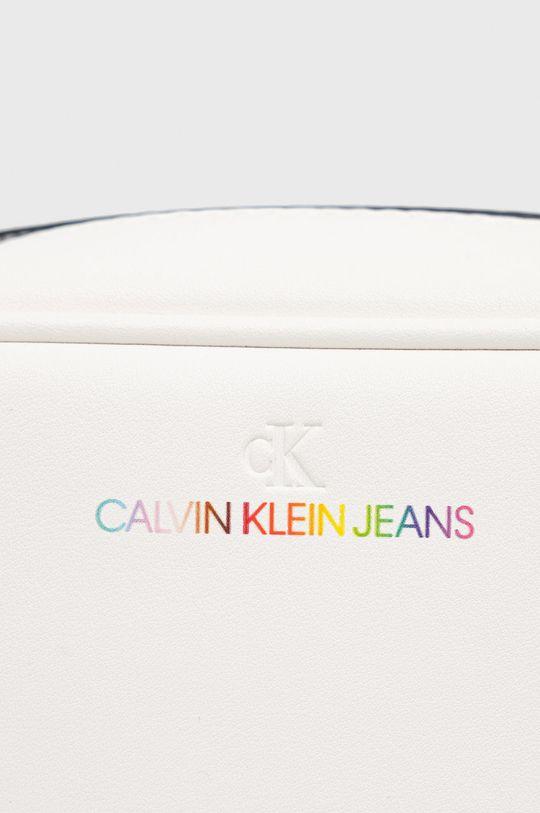 Calvin Klein Jeans - Kabelka  100% Recyklovaný polyester
