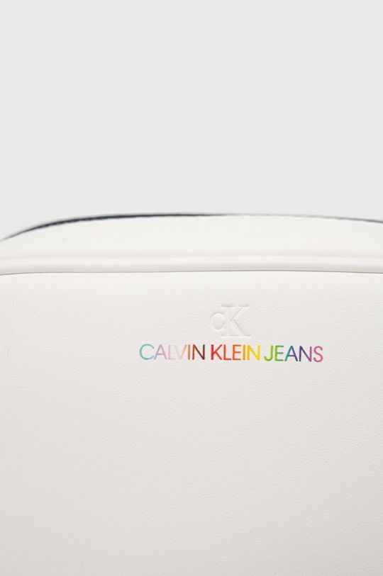 biały Calvin Klein Jeans - Torebka