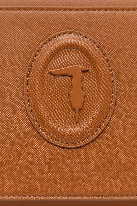 Trussardi - Torebka brązowy