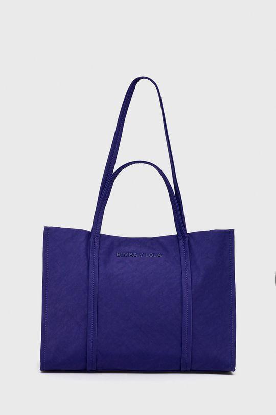 violet BIMBA Y LOLA - Poseta De femei