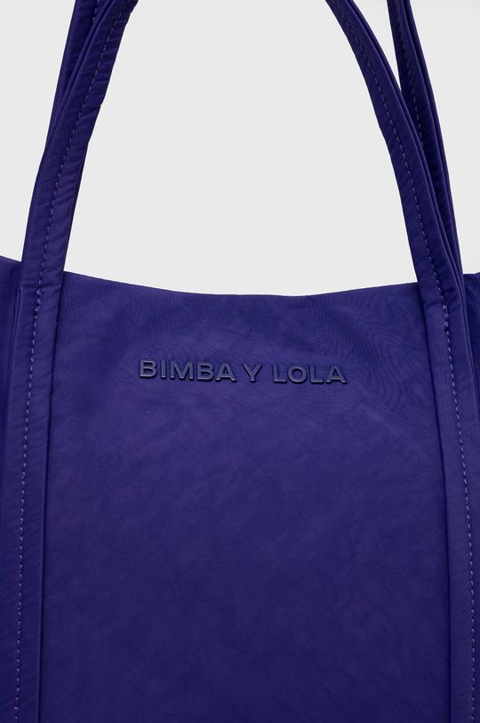 violet BIMBA Y LOLA - Poseta