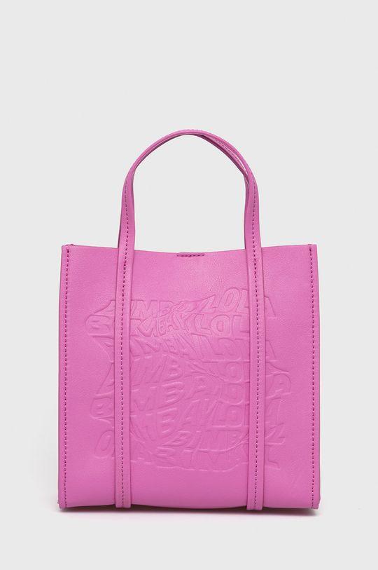 roz ascutit BIMBA Y LOLA - Poseta De femei