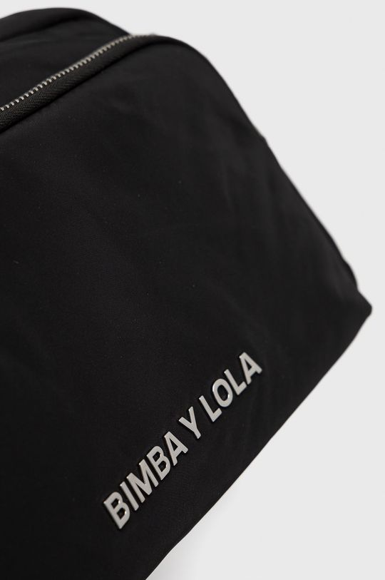 negru BIMBA Y LOLA - Poseta