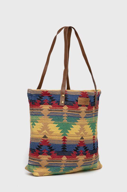 Billabong - Torebka multicolor