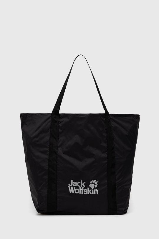 negru Jack Wolfskin - Poseta De femei
