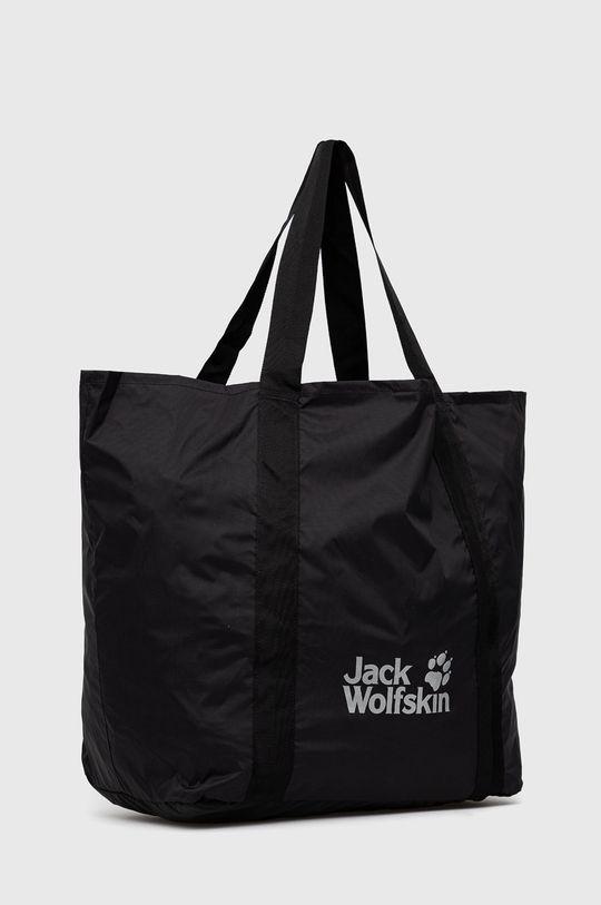 Jack Wolfskin - Poseta negru