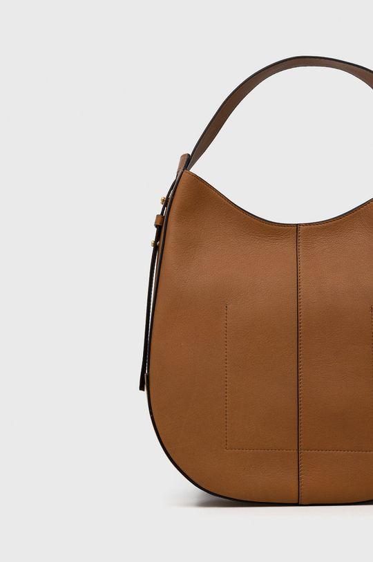 Marc O'Polo - Kožená kabelka  100% Prírodná koža
