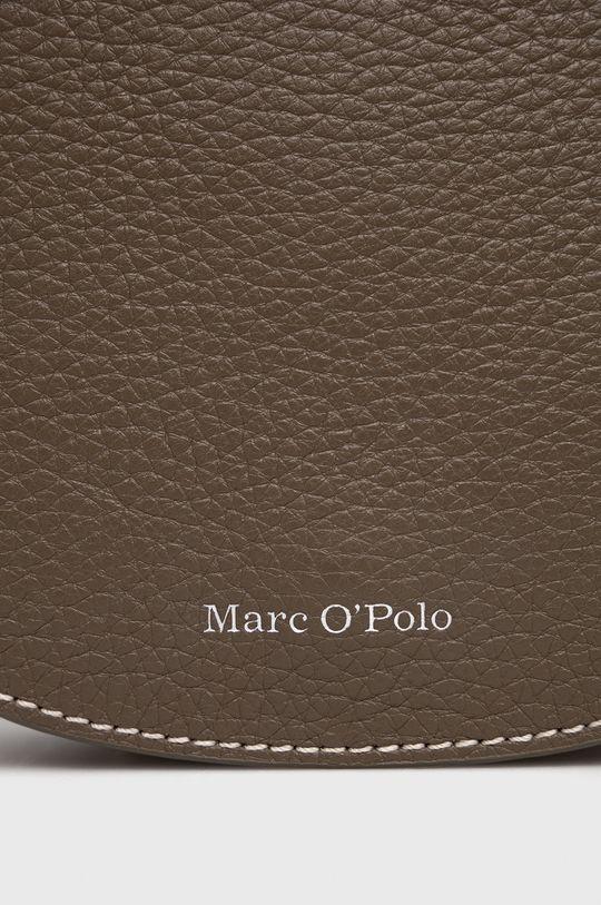 Marc O'Polo - Torebka skórzana 100 % Skóra naturalna