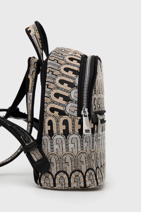 Furla - Plecak Libera beżowy