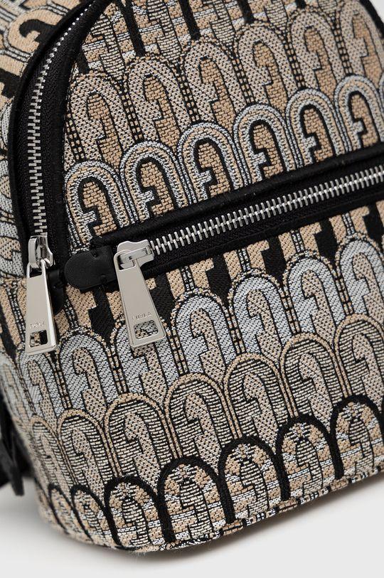 beżowy Furla - Plecak Libera