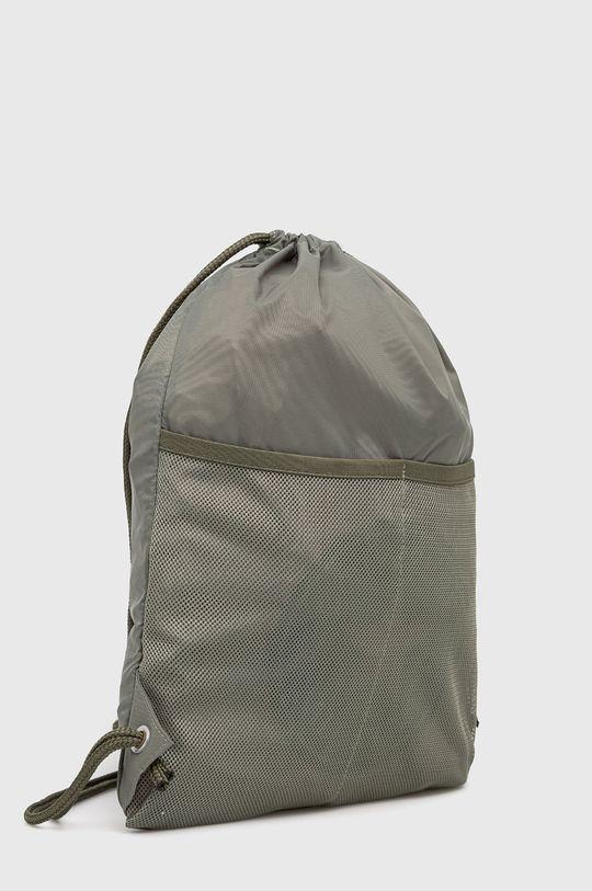 Converse - Plecak brązowa zieleń