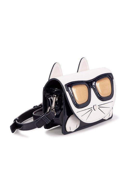 Karl Lagerfeld - Detská kabelka  Podšívka: 53% Polyester, 47% Viskóza Základná látka: 100% Polyuretán