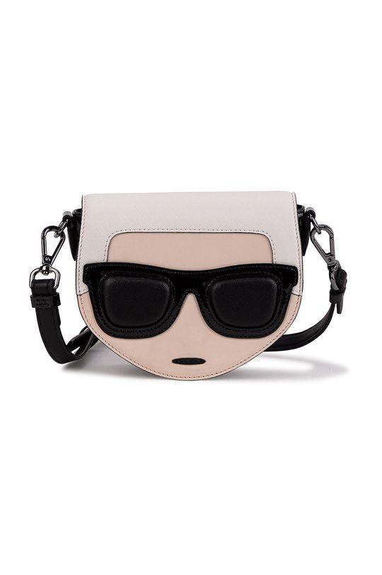 negru Karl Lagerfeld - Poseta fete De fete