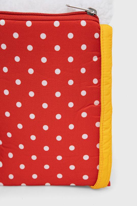 czerwony United Colors of Benetton - Torebka dziecięca