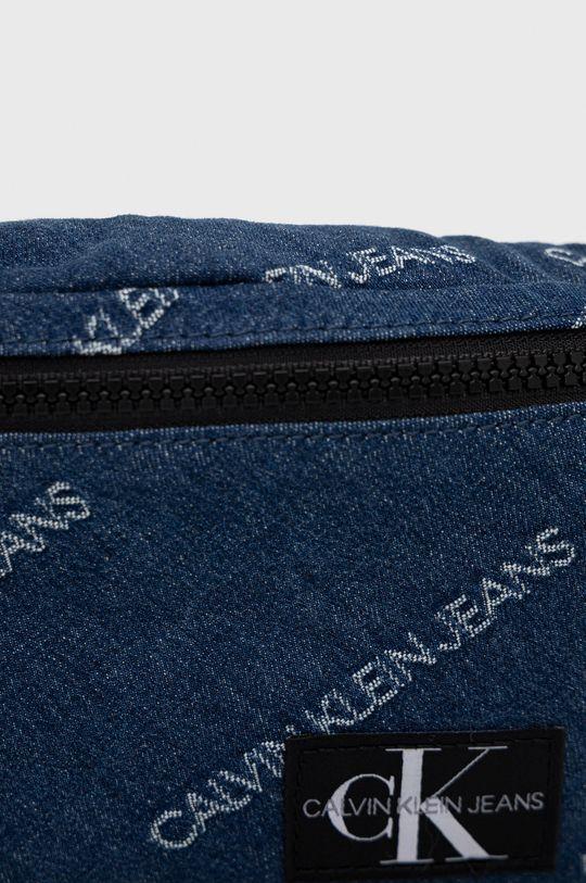 tmavomodrá Calvin Klein Jeans - Ľadvinka