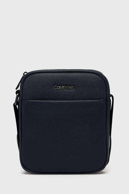 tmavomodrá Calvin Klein - Malá taška Pánsky
