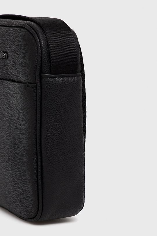 Calvin Klein - Malá taška čierna