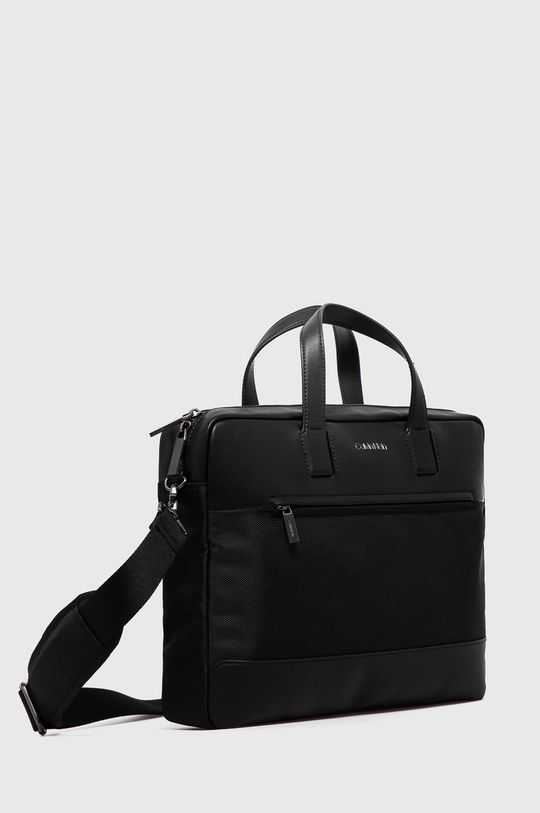 Calvin Klein - Taška  100% Recyklovaný polyester