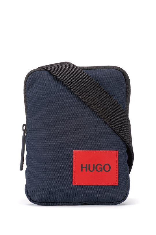 tmavomodrá Hugo - Malá taška Pánsky