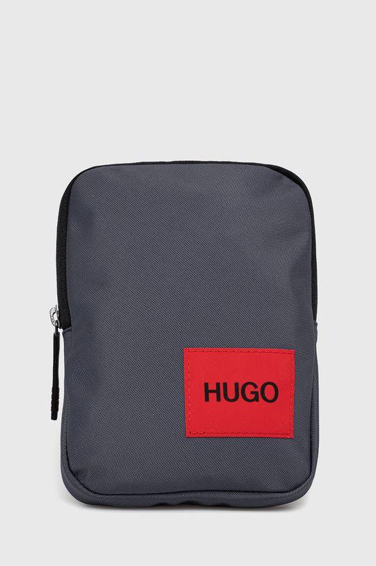 sivá Hugo - Malá taška Pánsky