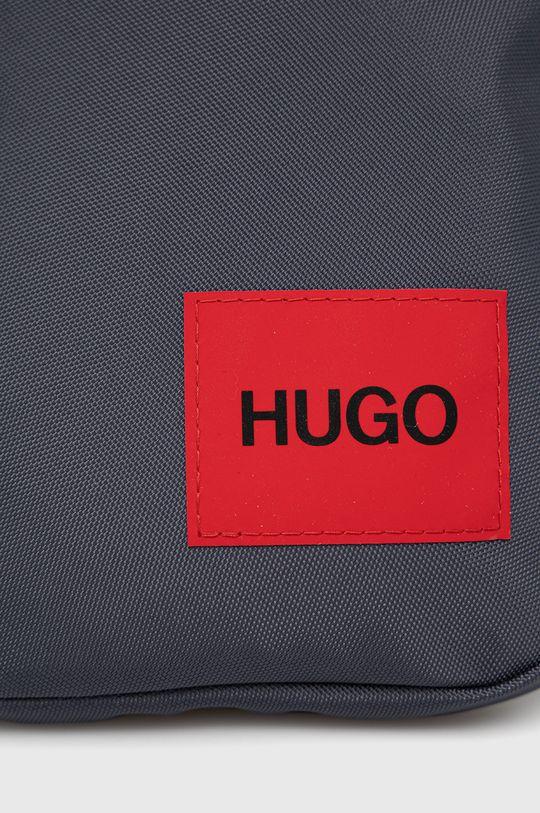 Hugo - Malá taška  Podšívka: 100% Polyester Základná látka: 100% Recyklovaný polyester